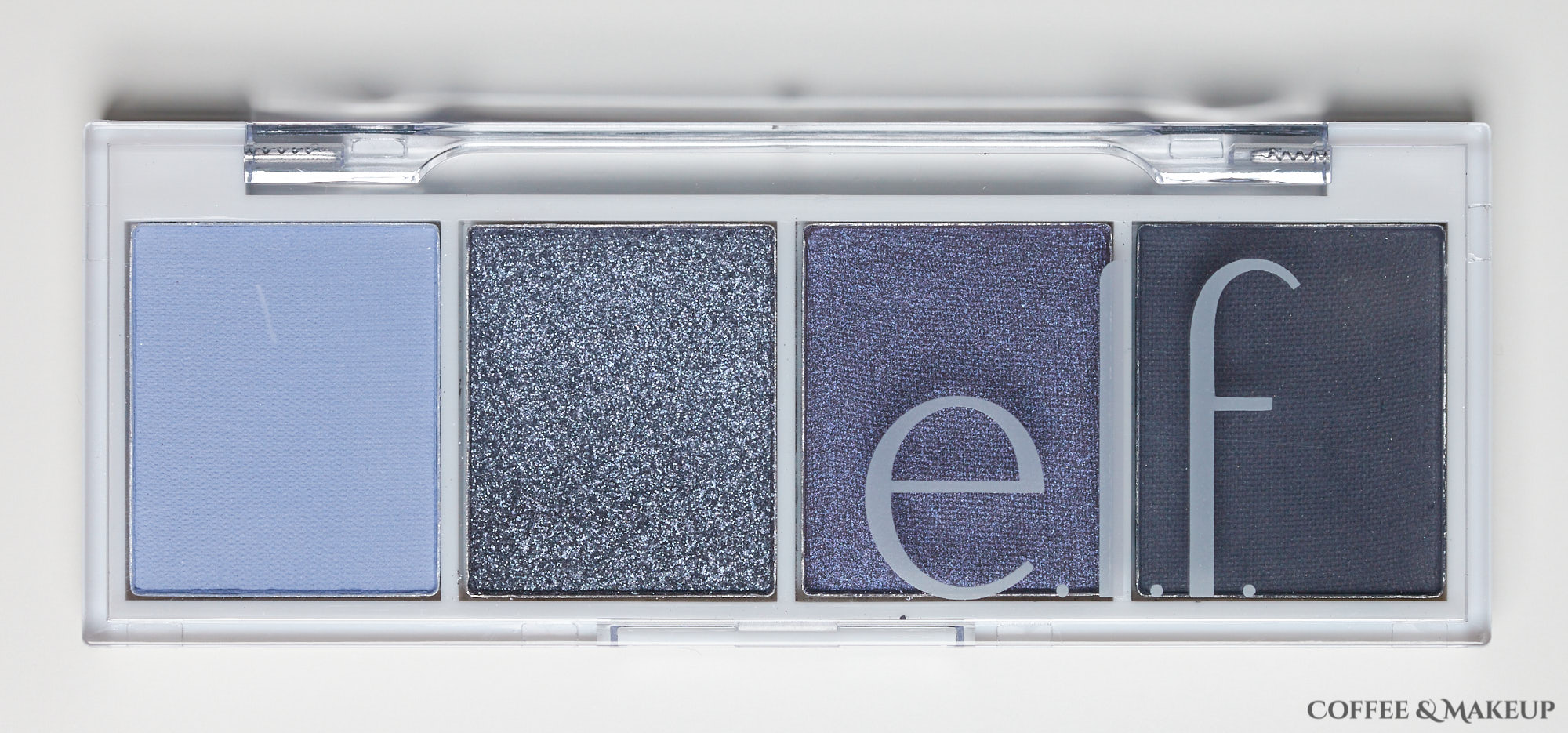 Elf Bite Size Eyeshadow Palette - Acai You