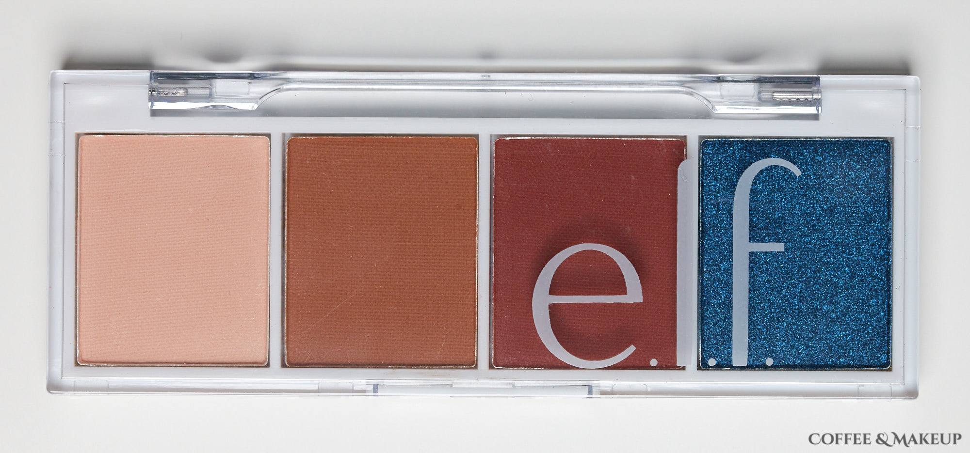 Elf Carnival Candy Bite Size Eyeshadow Palette