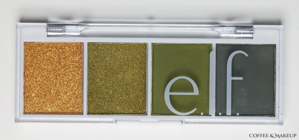 Elf Hot Jalapeno Bite Size Eyeshadow Palette