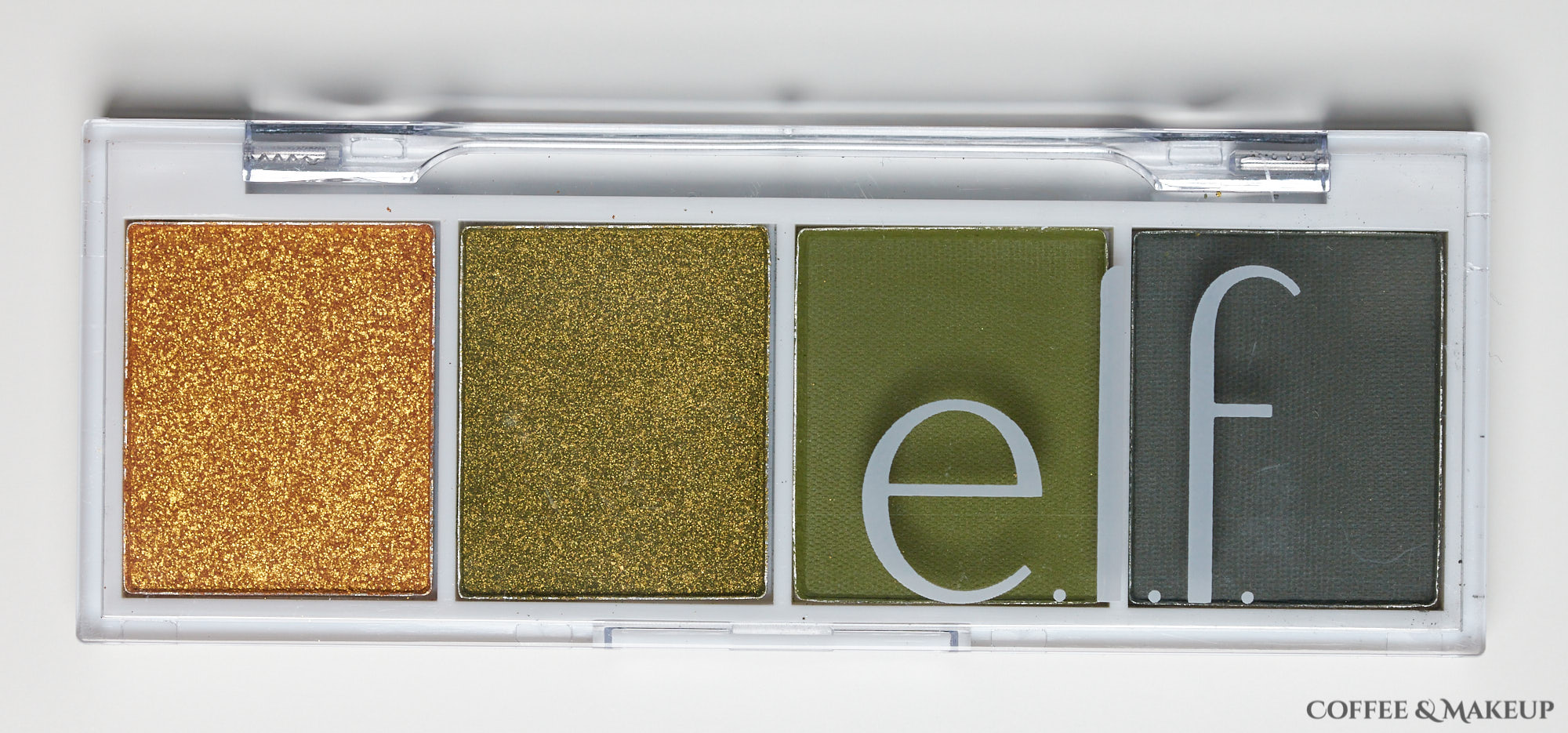Elf Bite Size Eyeshadow Palette - Hot Jalapeno