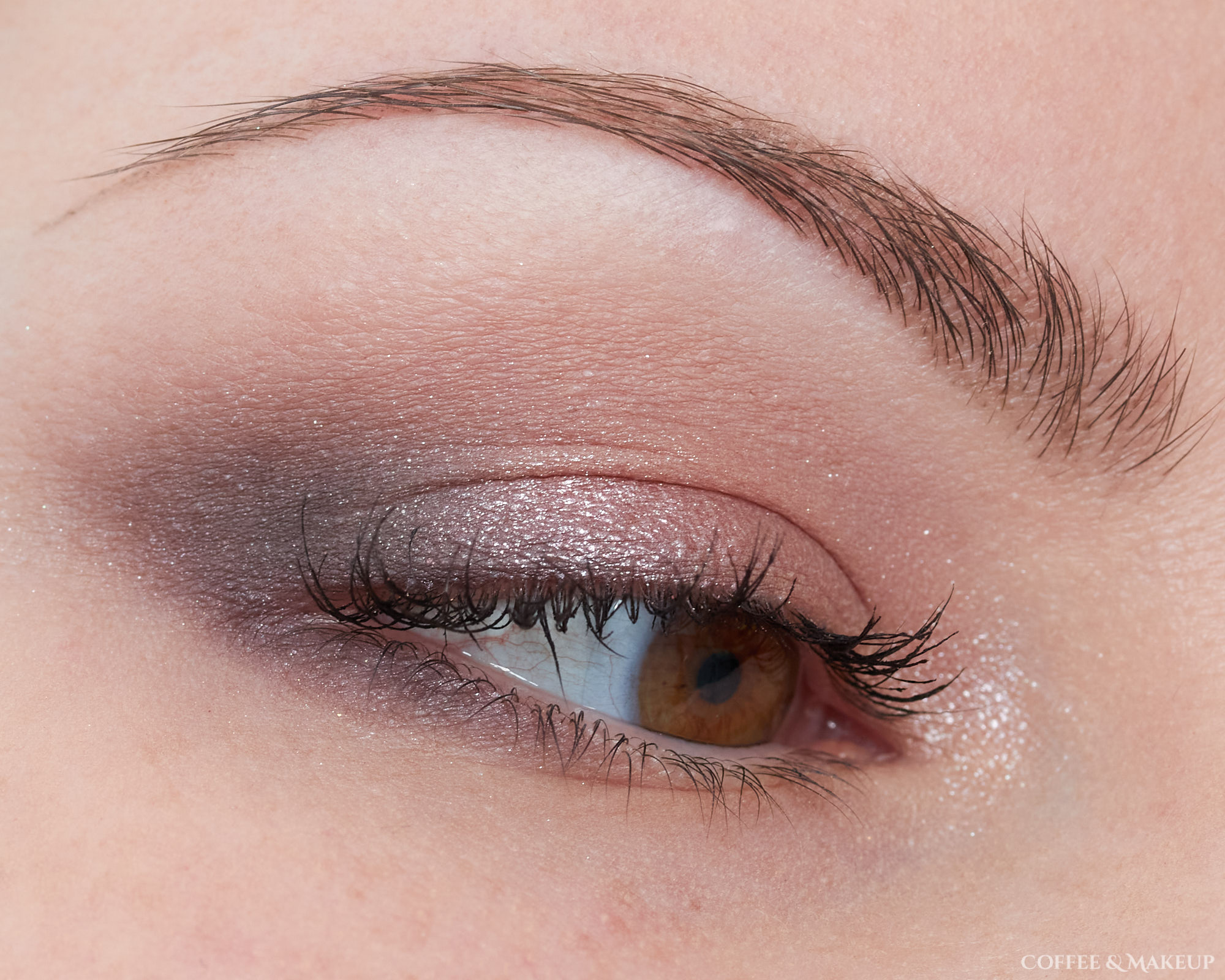 Elf Bite Size Eyeshadow Look #3