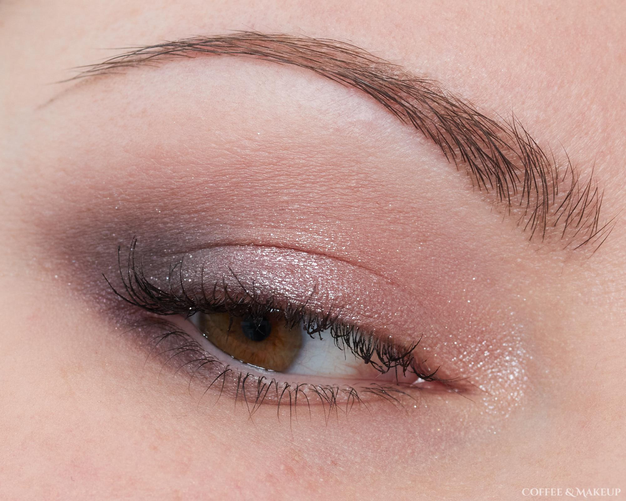 Elf Bite Size Eyeshadow Look #3