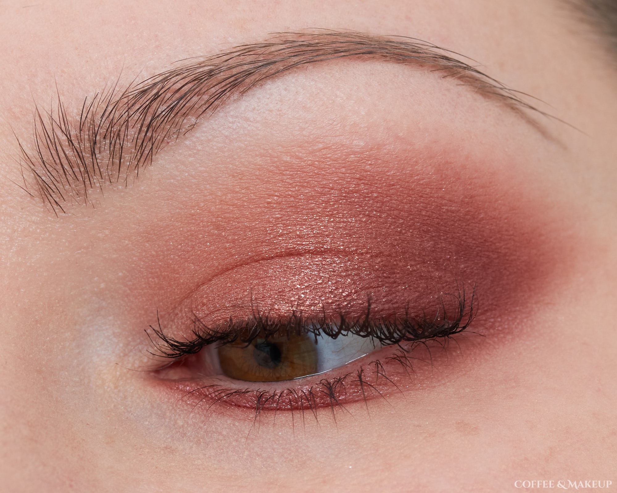 Elf Bite Size Eyeshadow Look #4
