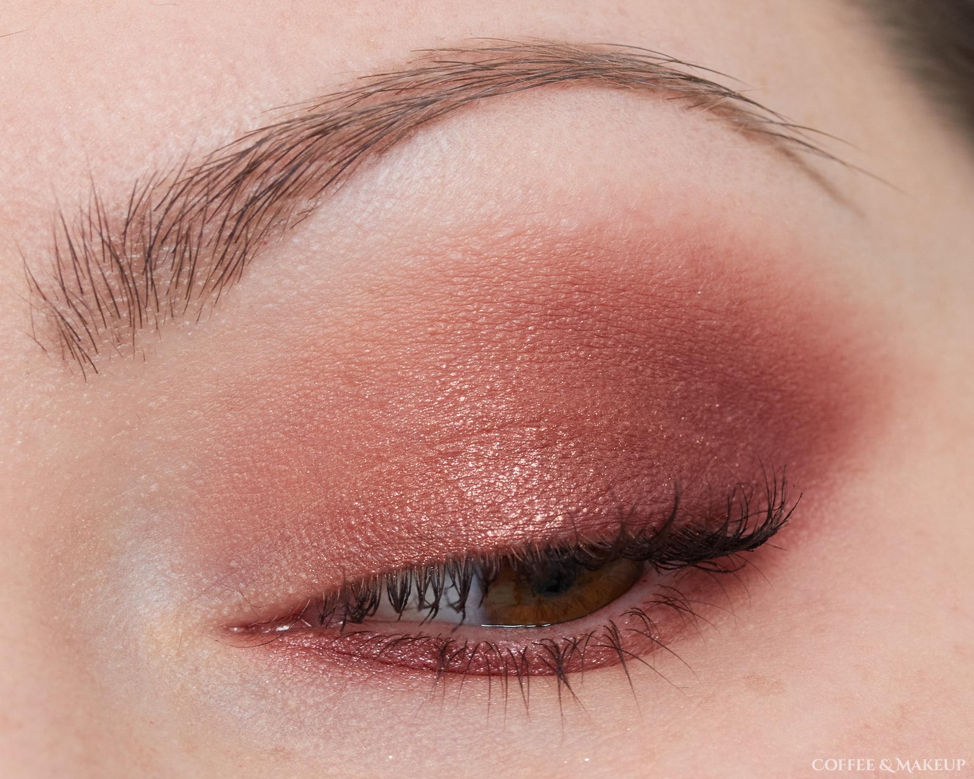 Elf Bite Size Eyeshadow Look #4