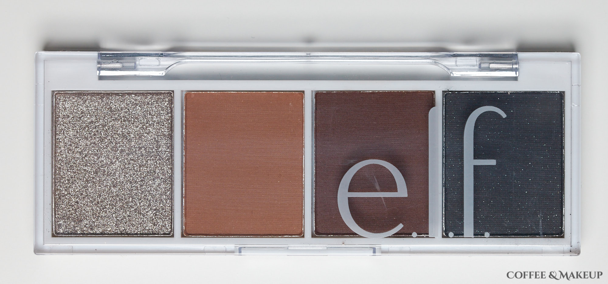 Elf Truffles Bite Size Eyeshadow Palette