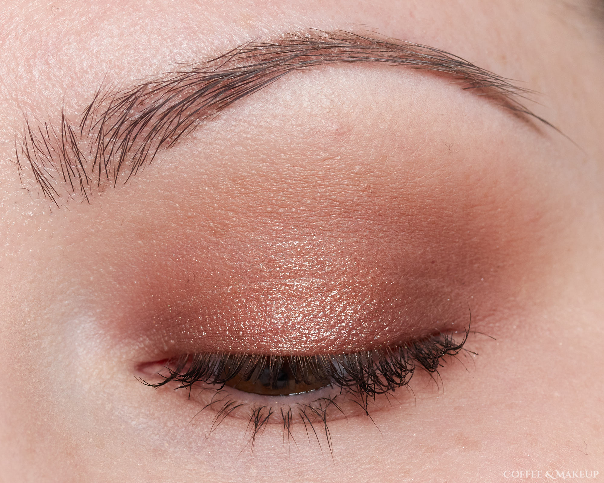 Milani Partner In Crime Most Wanted Eyeshadow Palette Look