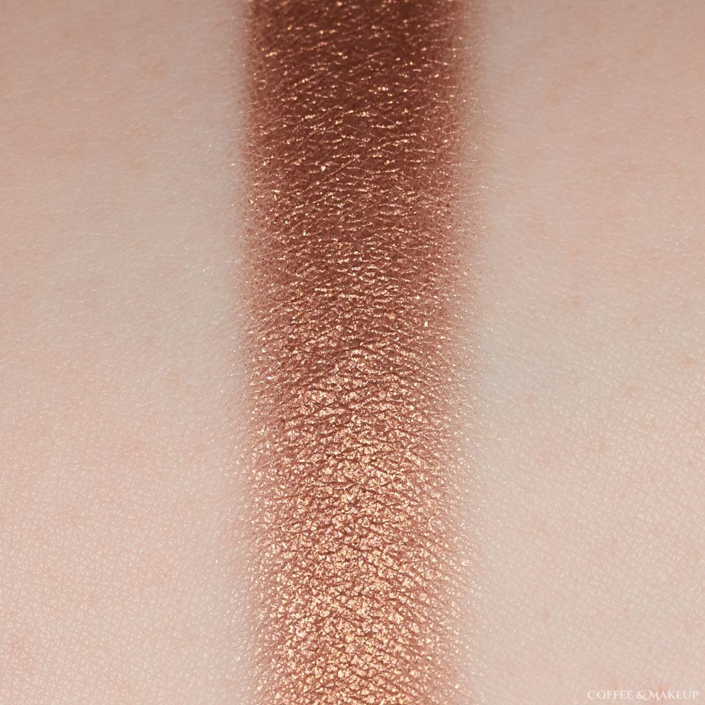Sugared Chestnut   Too Faced Born This Way The Natural Nudes Eyeshadow Palette