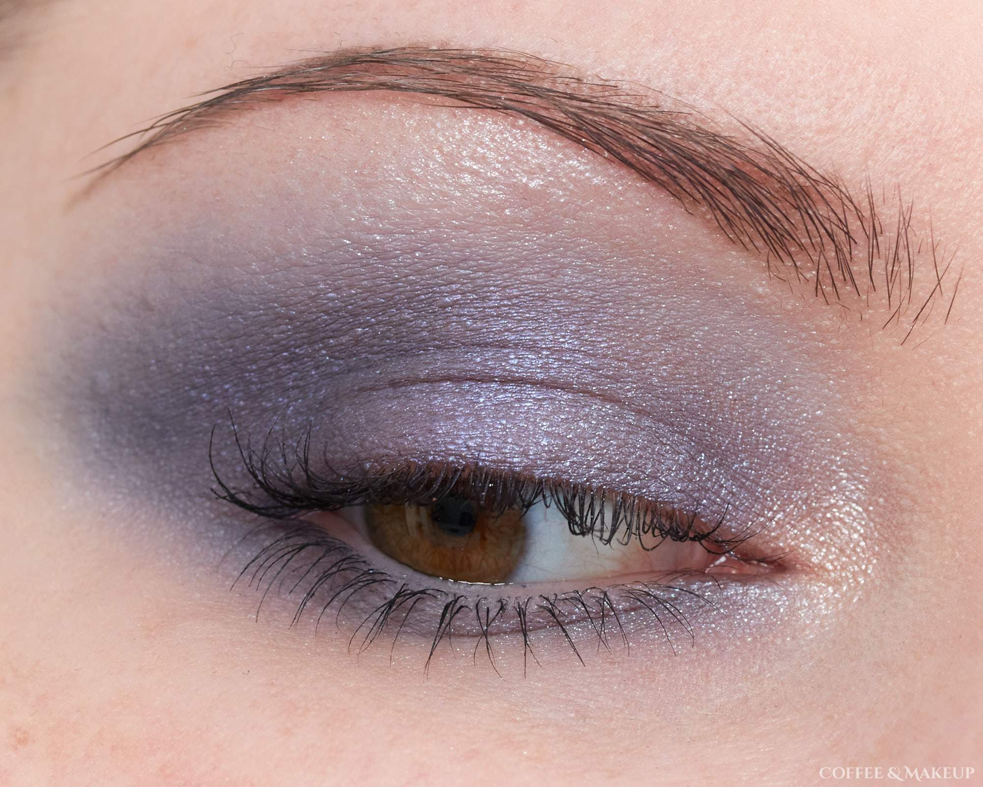 Elf Bite Size Eyeshadow Look #6