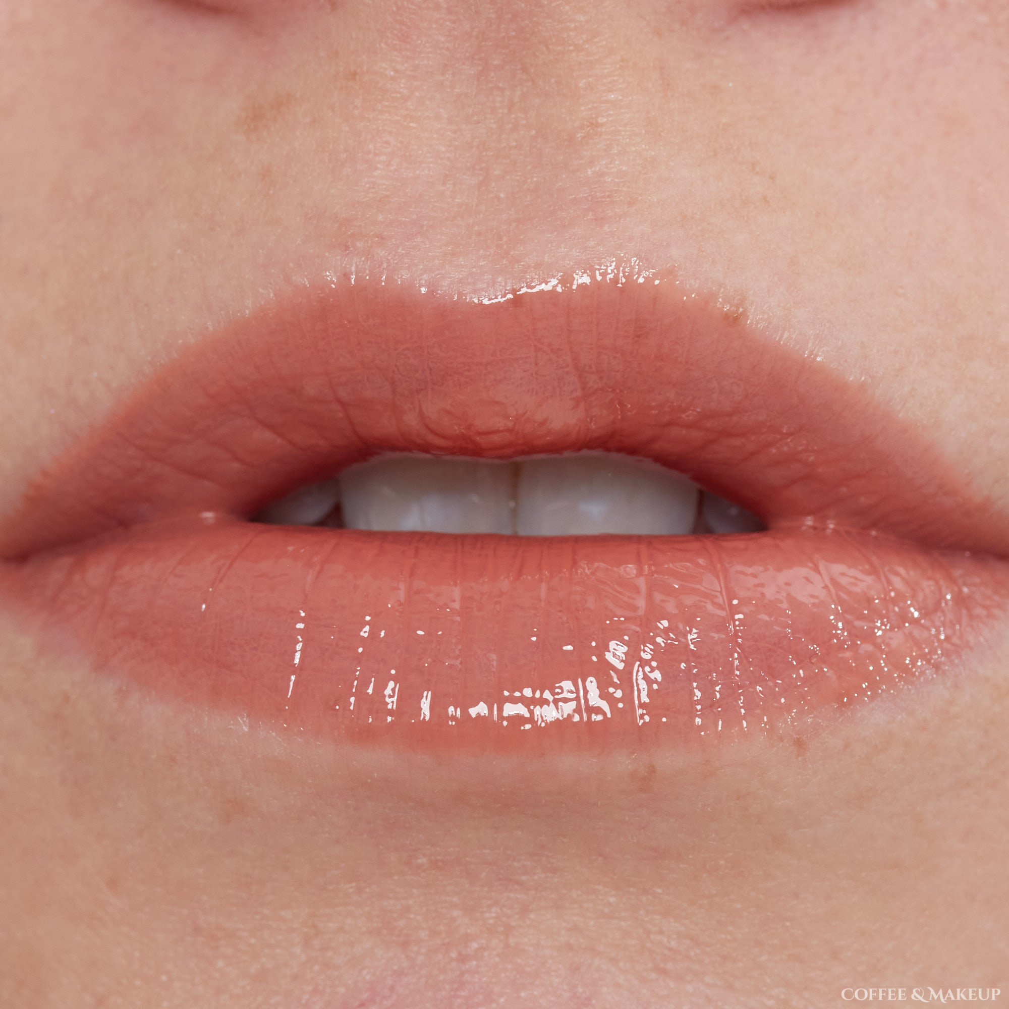 Amber | Maybelline Lifter Lip Gloss