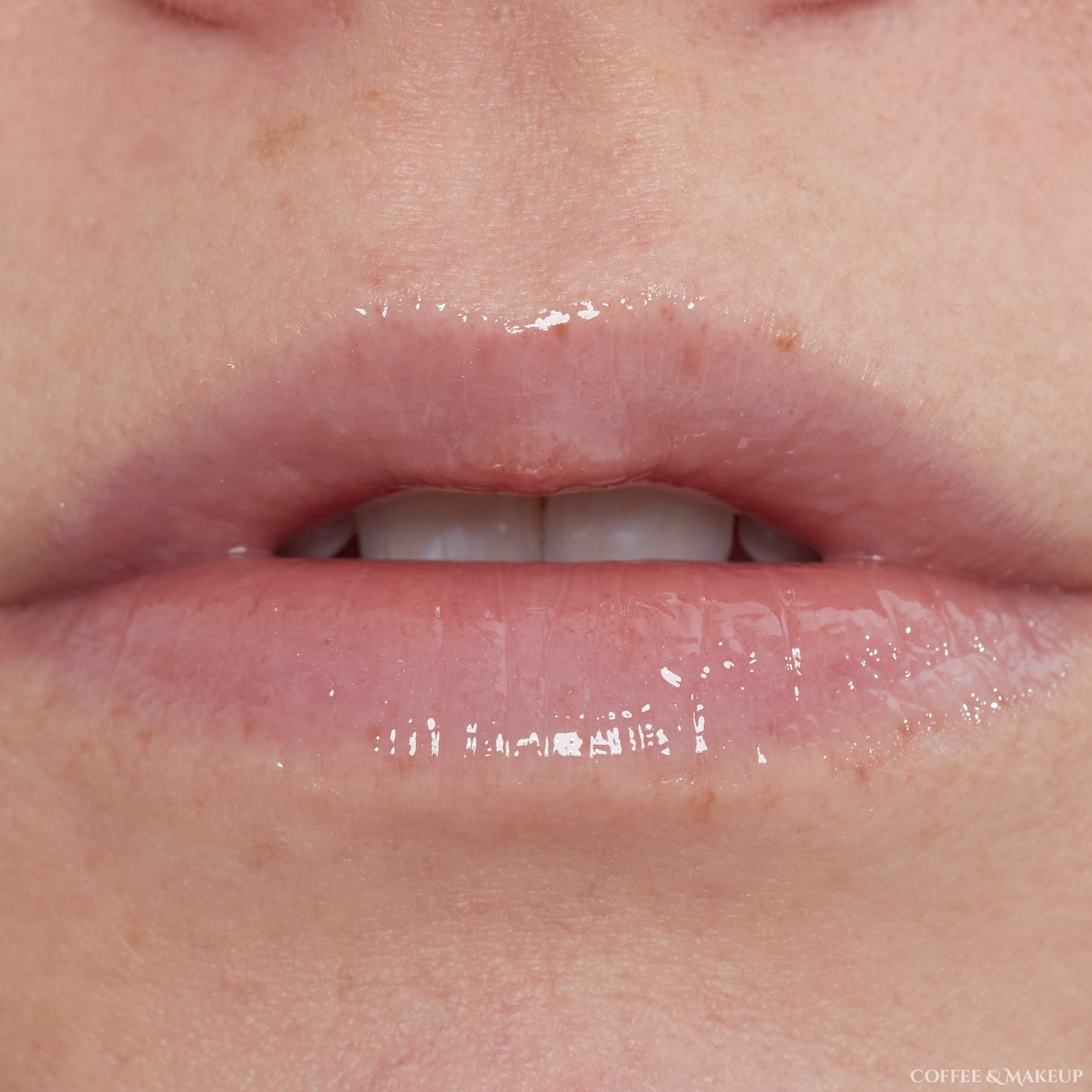 Ice | Maybelline Lifter Lip Gloss