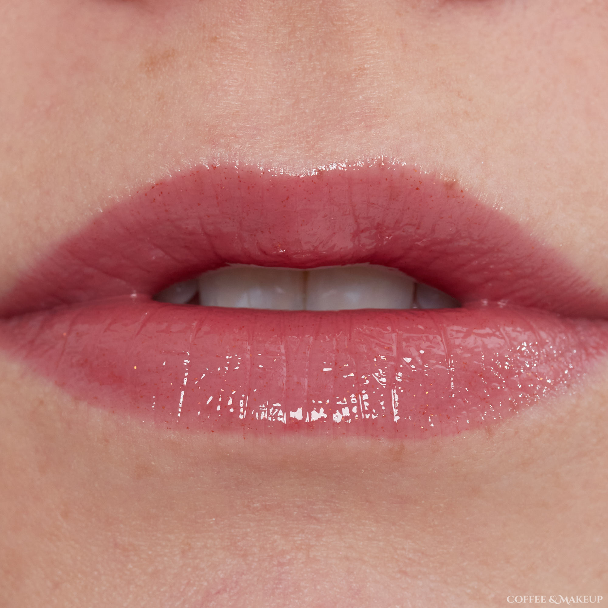 Petal | Maybelline Lifter Lip Gloss