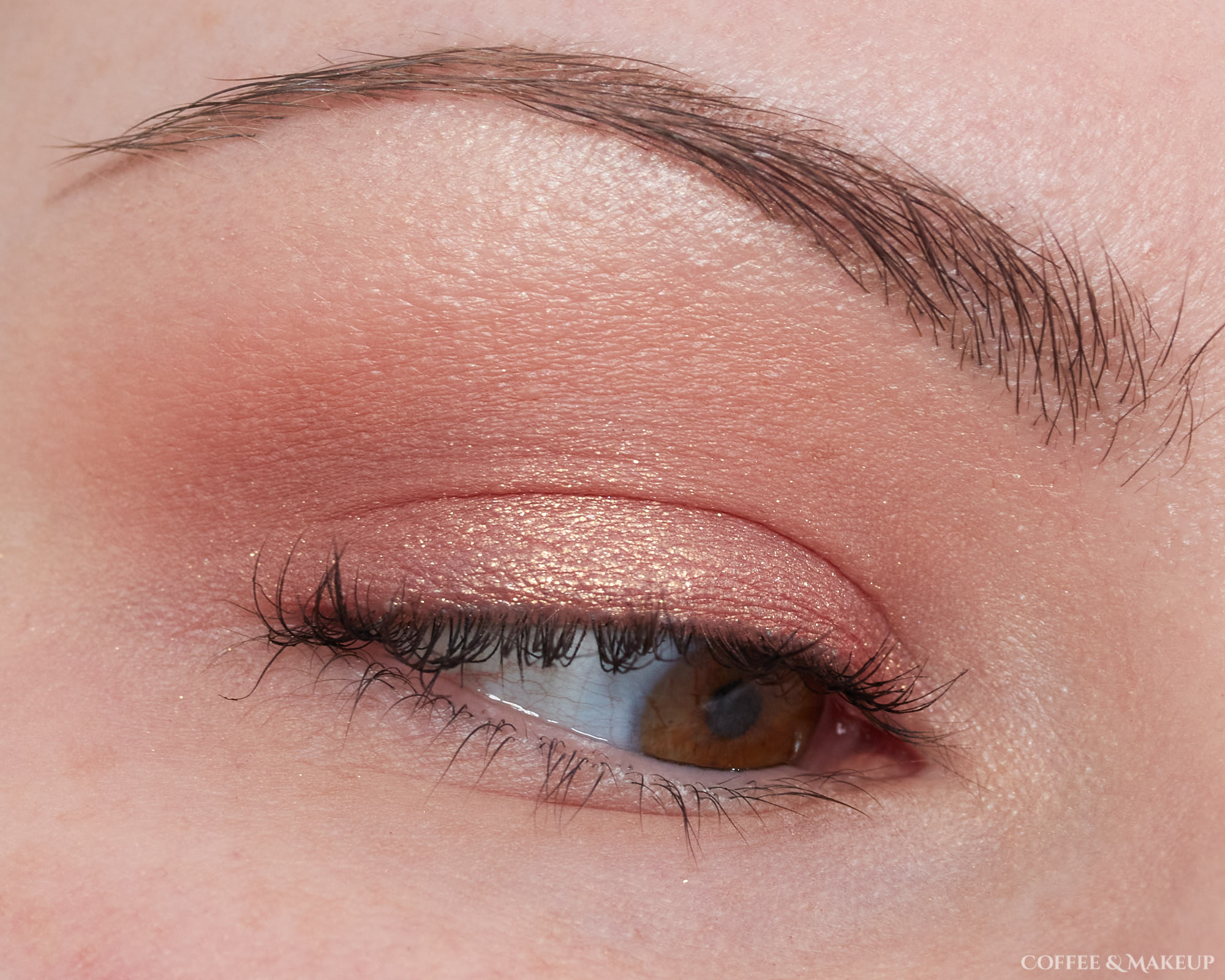 Urban Decay Naked Ultra Violet Look #4