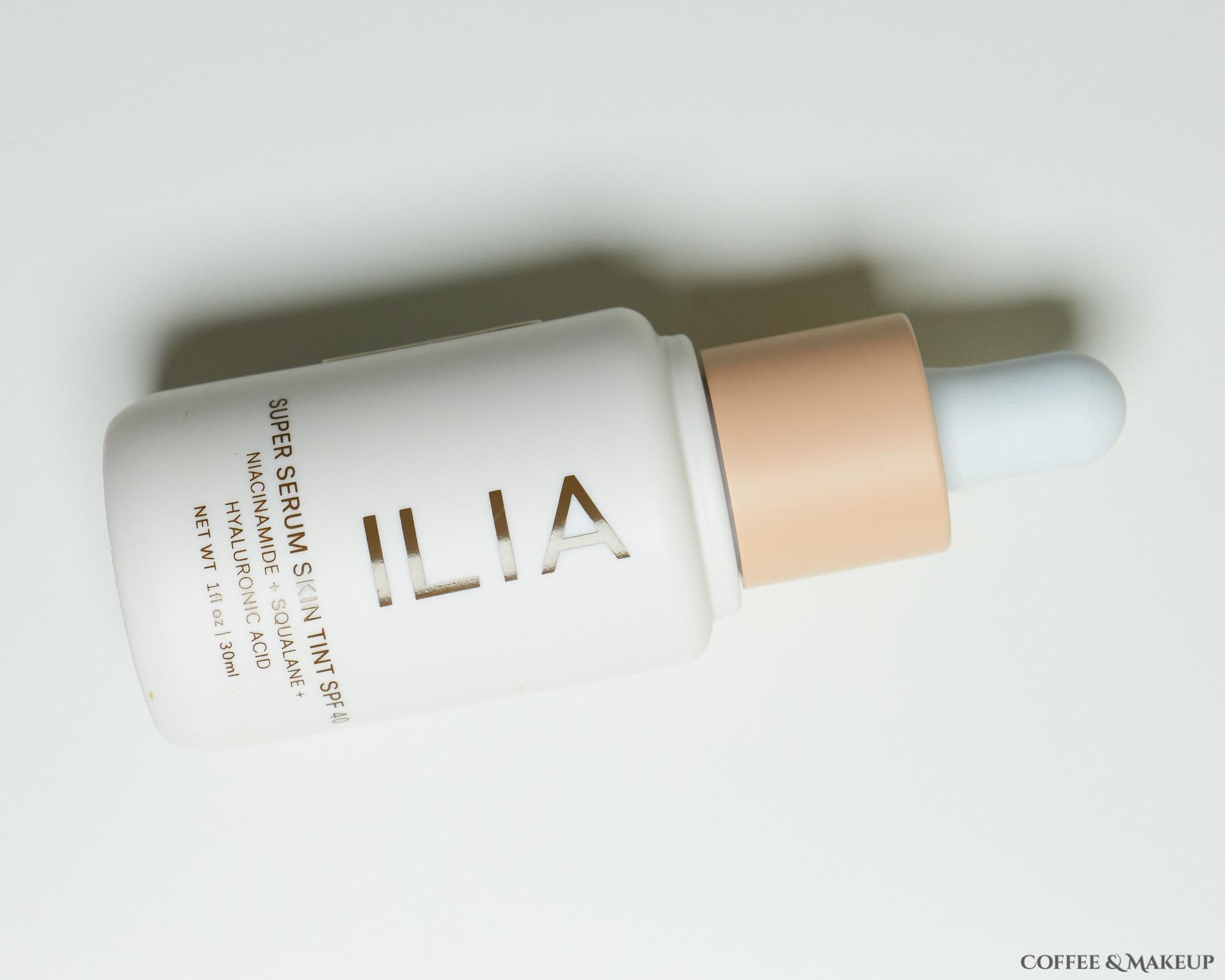 Ilia Super Serum Skin Tint SPF 40