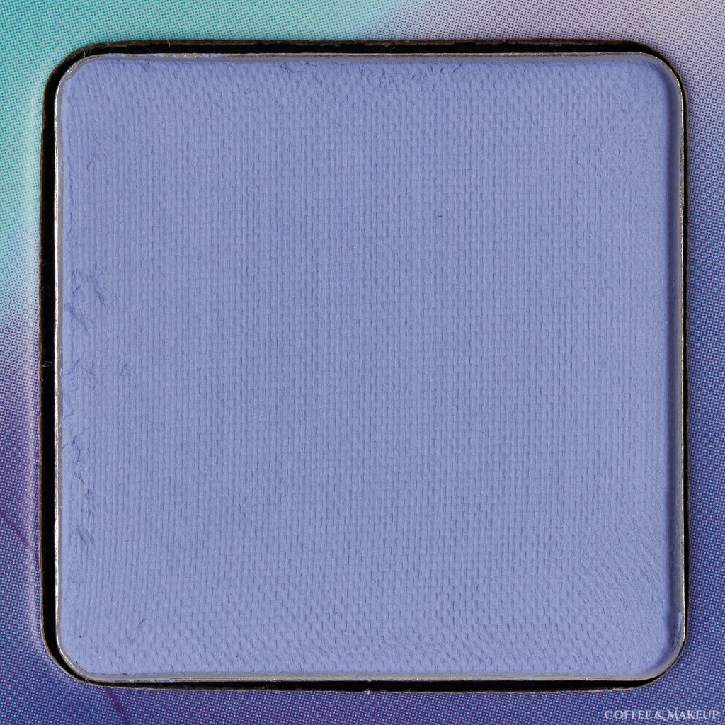 Jellyfish | Menagerie Cosmetics Violet Ink Palette