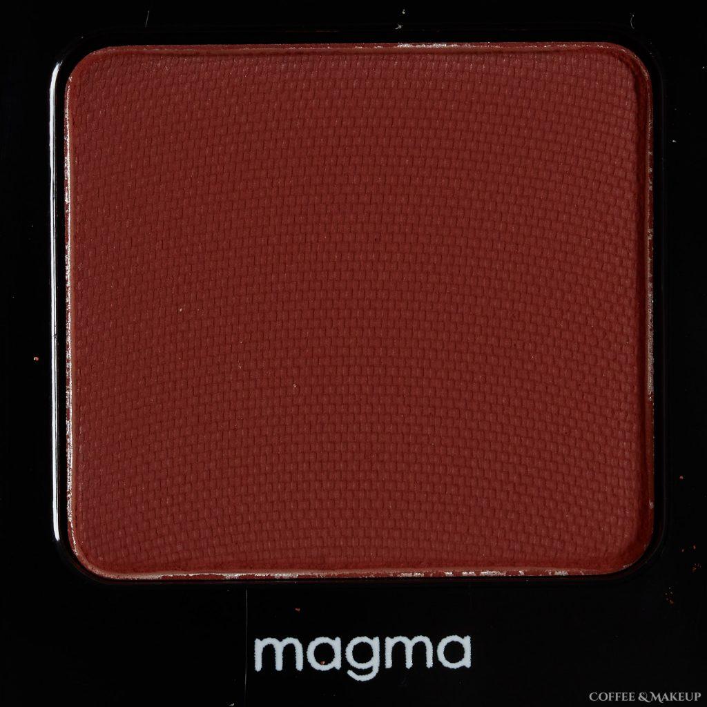 Magma | Natasha Denona Bronze Palette