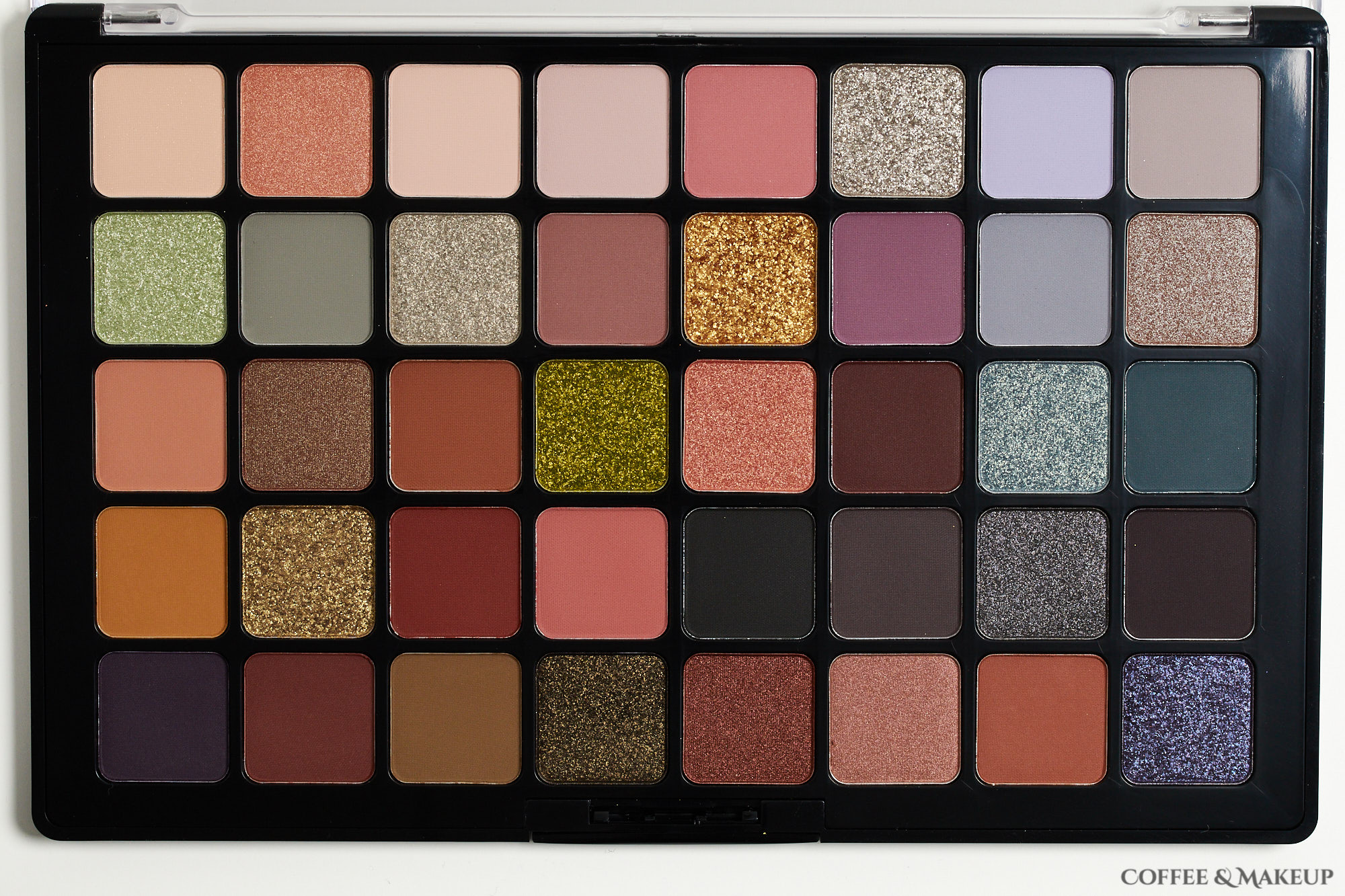 NYX Ultimate Utopia Palette