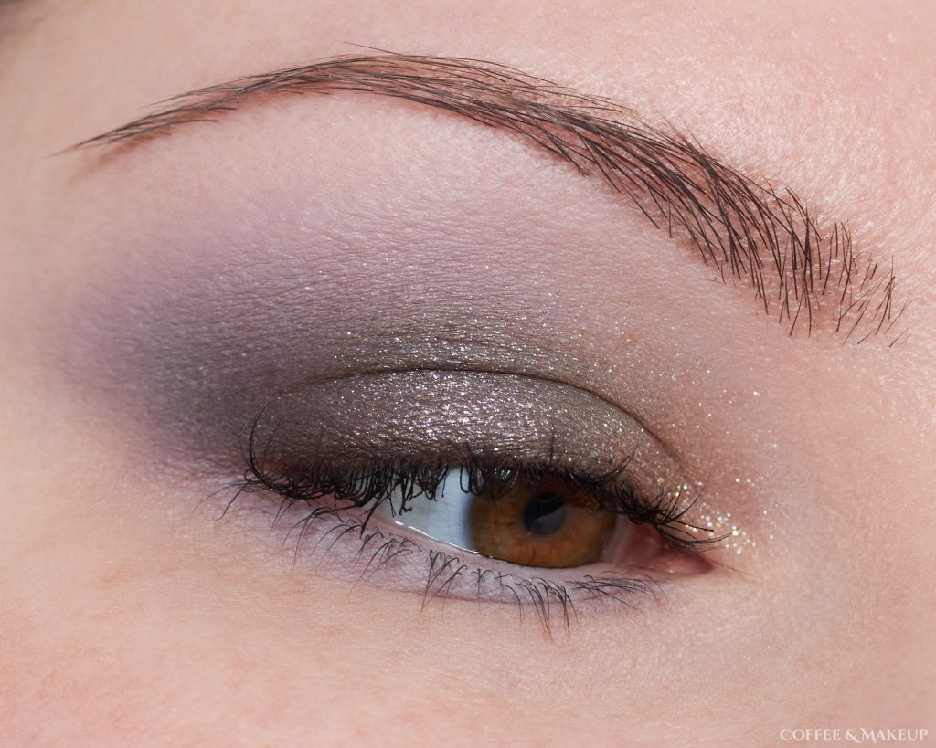 NYX Ultimate Utopia Palette Look #7