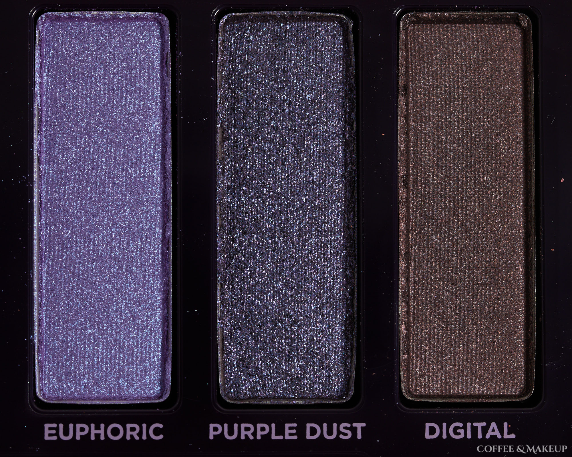 Urban Decay Naked Ultraviolet Palette