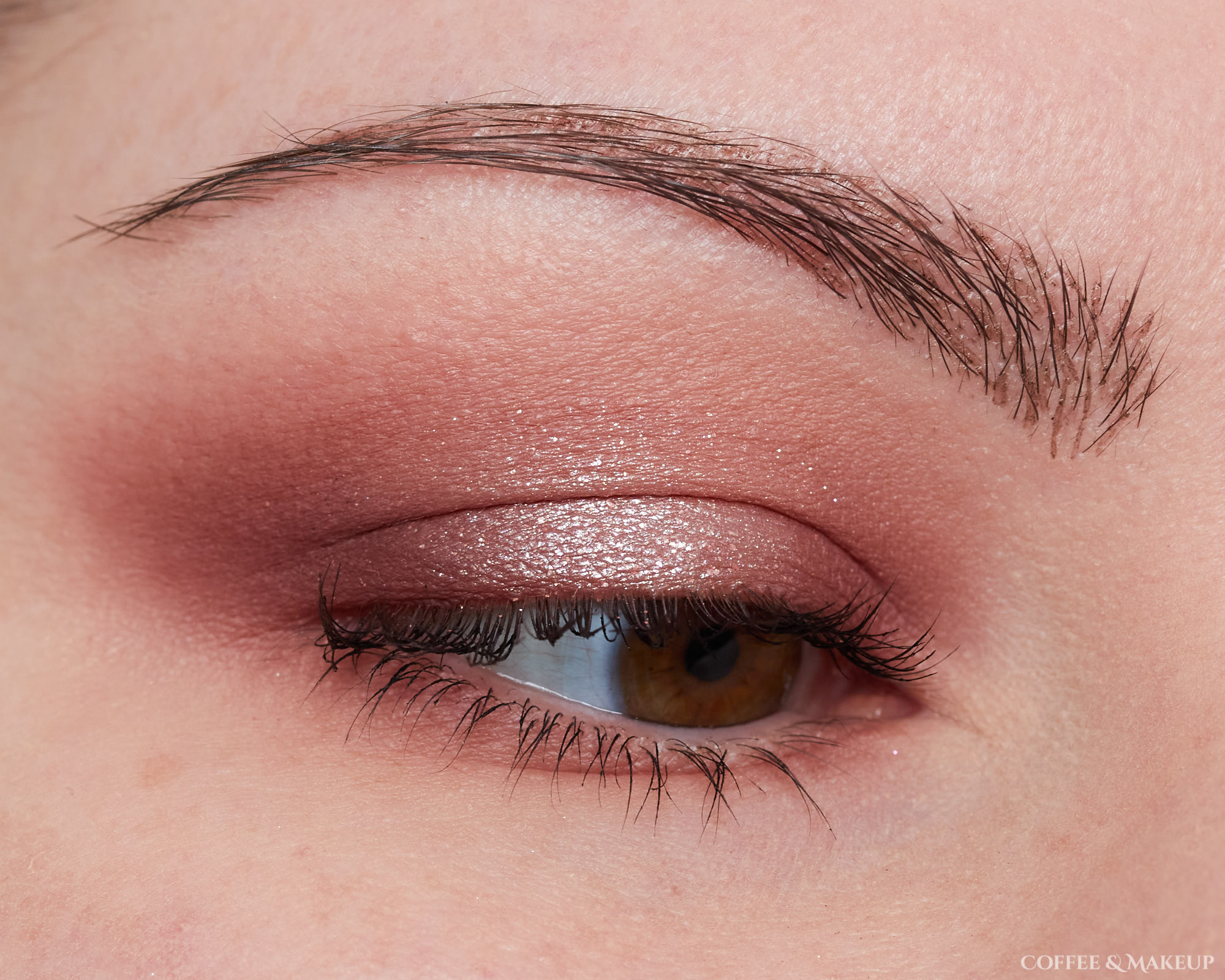 After | Anastasia Beverly Hills Brow Pen