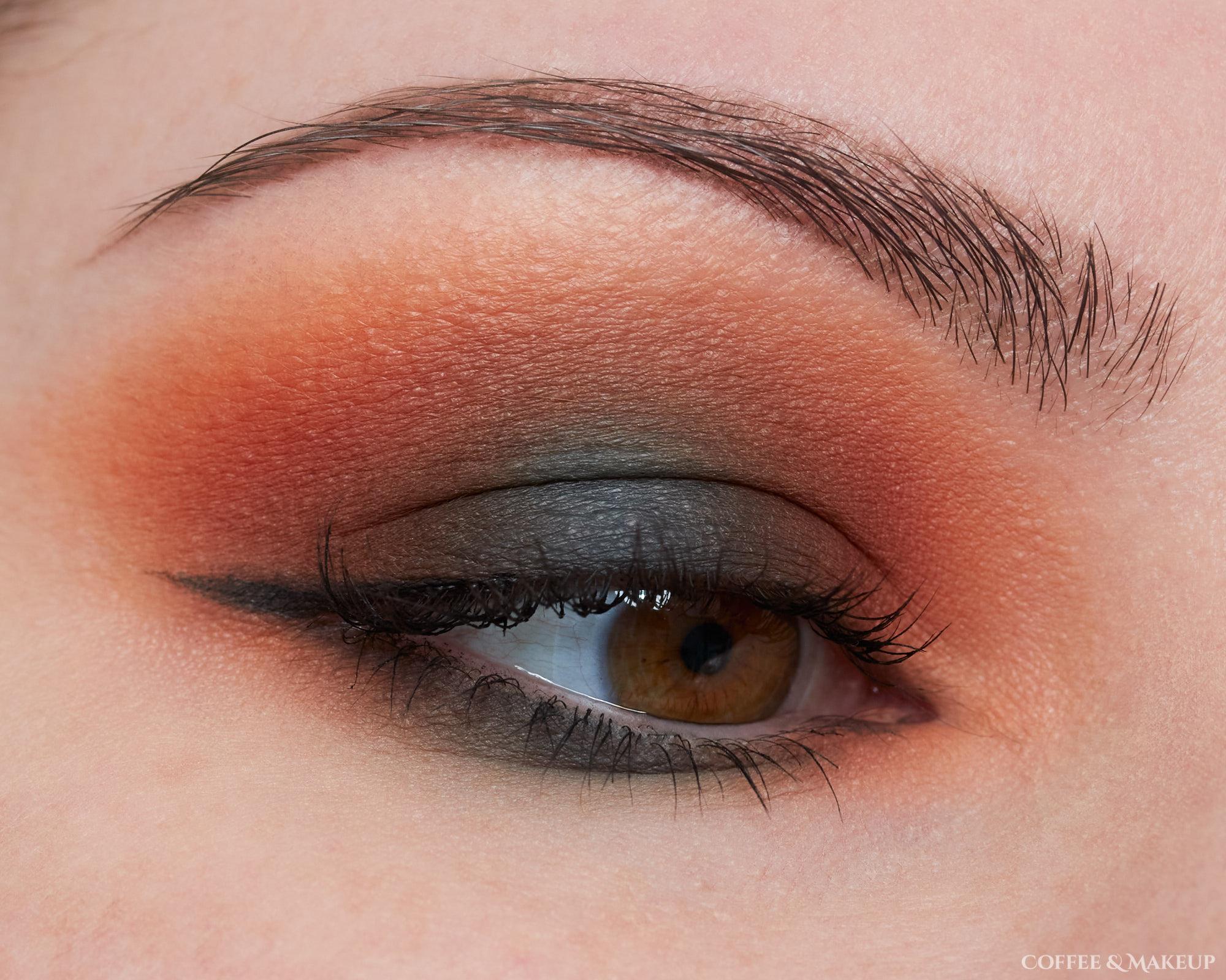 Natasha Denona Safari Palette Look #3 (1)