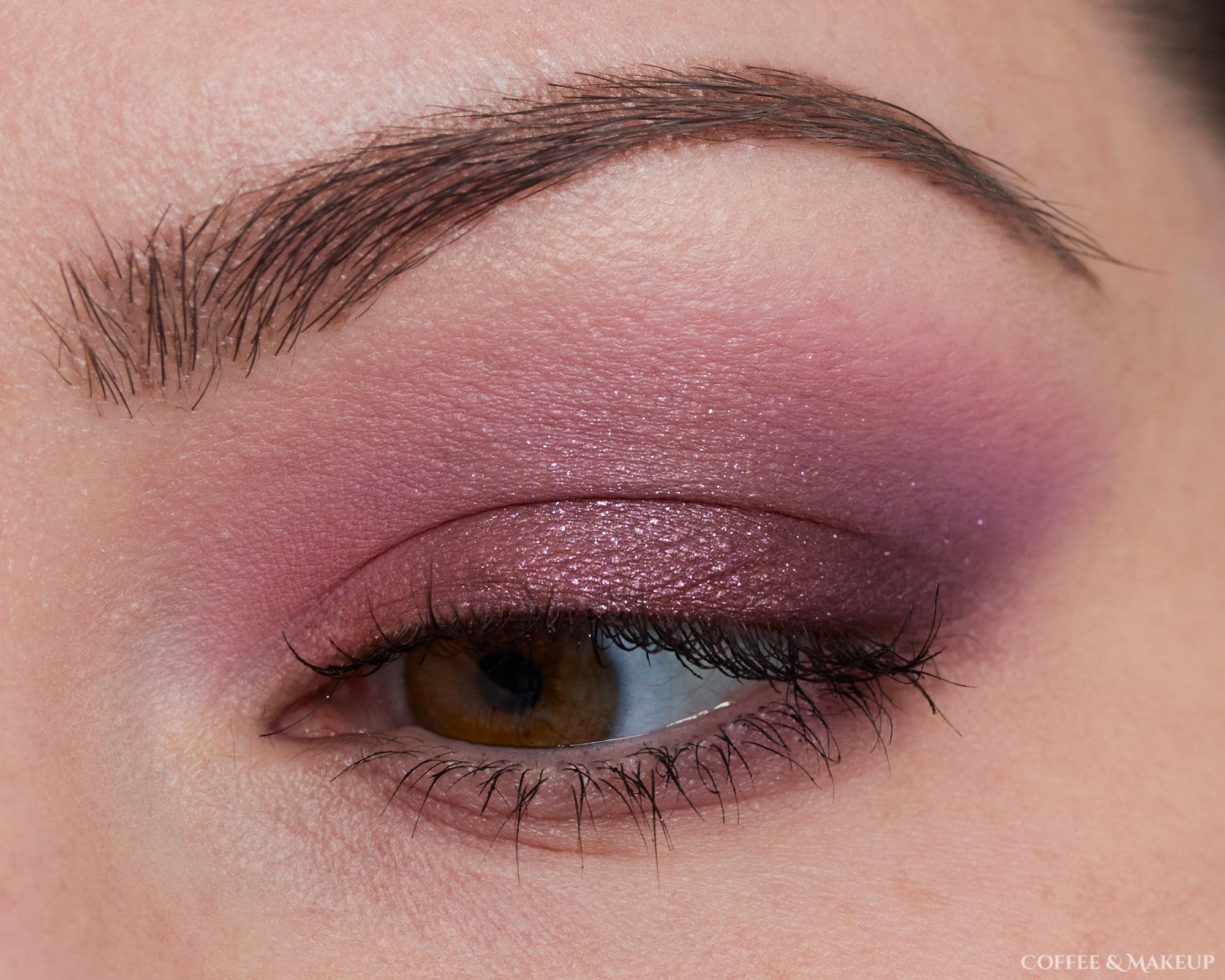 Natasha Denona Love Palette Look