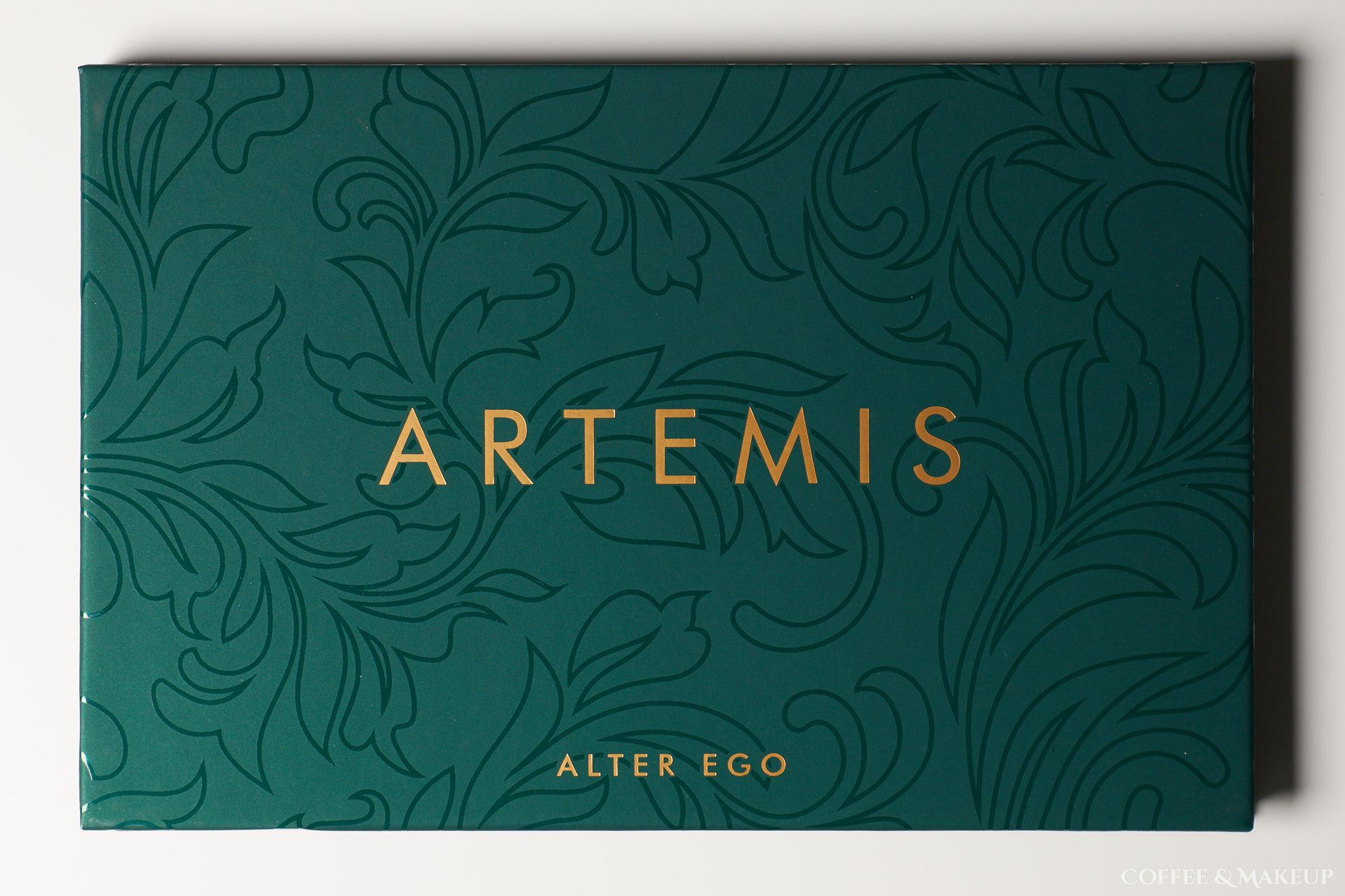 Alter Ego Artemis Palette