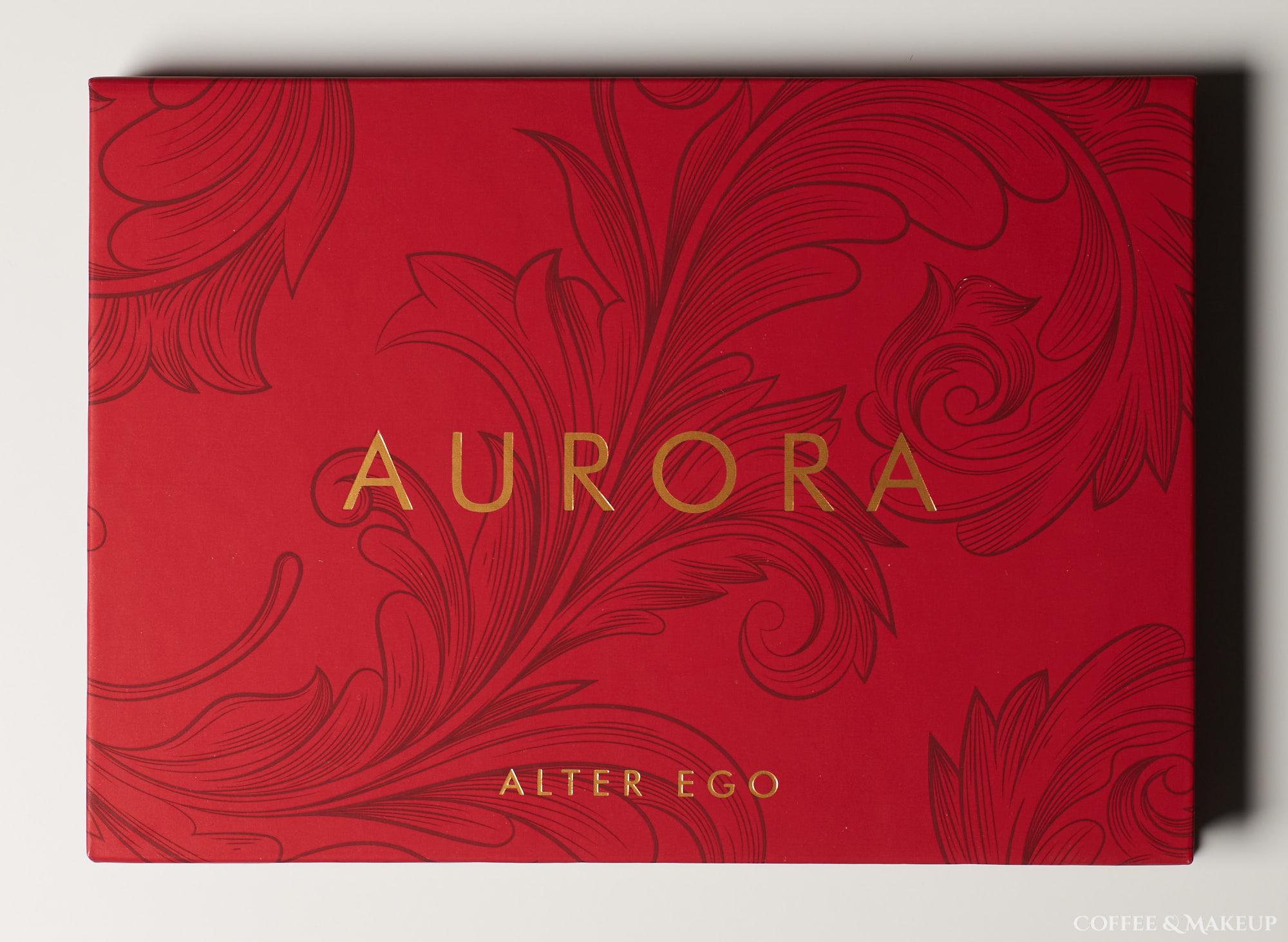 Alter Ego Aurora Palette