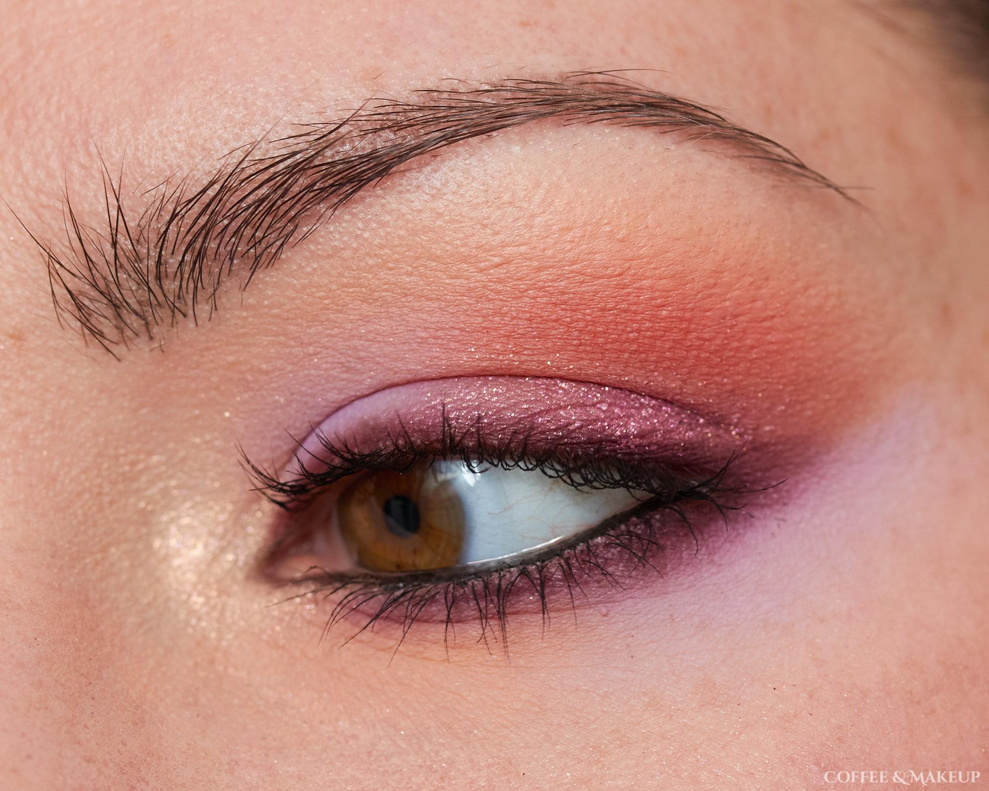 ColourPop So Very Lovely Palette Look #4