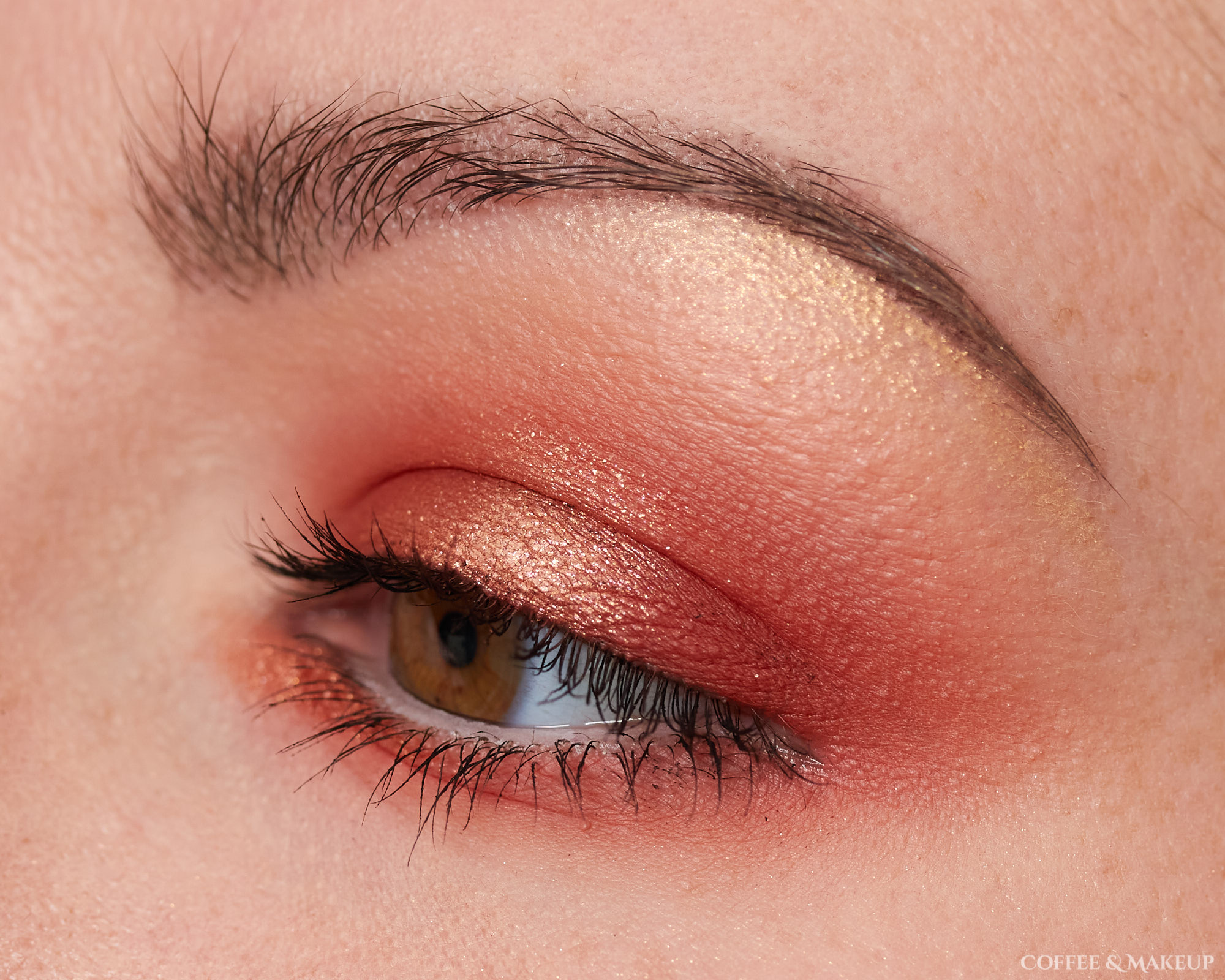 ColourPop So Very Lovely Palette Look #5